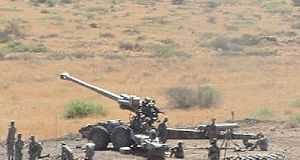 GV5 - 155 mm Gun-Howitzer